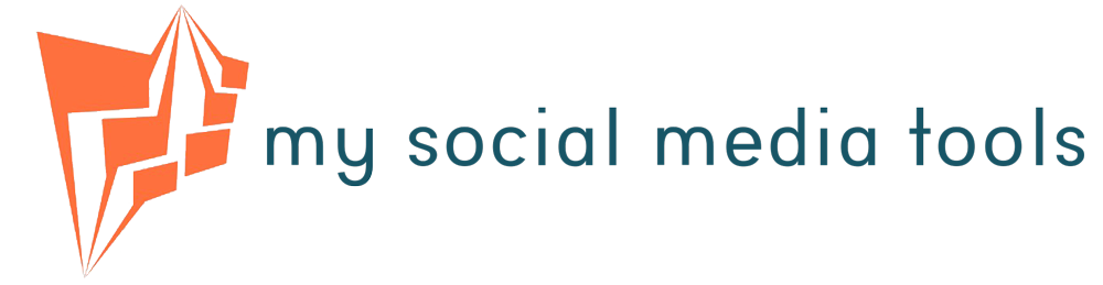 my Social Media Tools